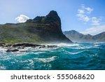 The Sentinel Peak In Hout Bay ...