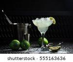 cocktail  mixology | Shutterstock . vector #555163636