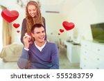 gift.   Shutterstock . vector #555283759