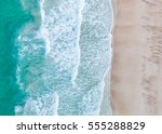 aerial view. top view.amazing... | Shutterstock . vector #555288829