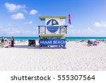 Miami  Usa   January 01  2017 ...