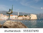 Budva  Montenegro   September...
