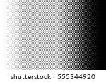 gradient dots background. pop... | Shutterstock .eps vector #555344920