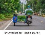 editorial use only  thai farmer ... | Shutterstock . vector #555510754