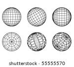 Illustration  Original Globe...