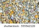 Cornish Beach Pebbles As...