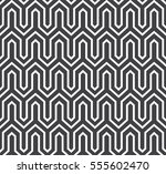 geometric squares seamless... | Shutterstock .eps vector #555602470