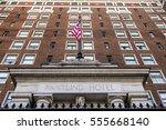 grand rapids  michigan  usa   ...   Shutterstock . vector #555668140