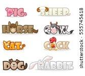 Cartoon Pets  Funny Cute Anima...