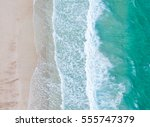 aerial view. top view.amazing... | Shutterstock . vector #555747379