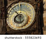 Astronomical Clock  Prague ...