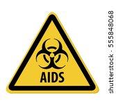 epidemic | Shutterstock .eps vector #555848068