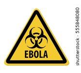 epidemic | Shutterstock .eps vector #555848080