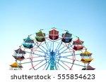 Ferris Wheel Player Of The Fun...
