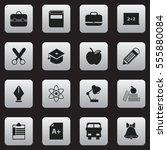 set of 16 editable knowledge...