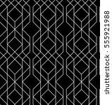 seamless geometric pattern.... | Shutterstock .eps vector #555921988
