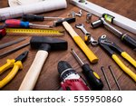 Construction Tools With...