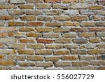 brick wall background  | Shutterstock . vector #556027729