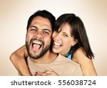 couple   Shutterstock . vector #556038724