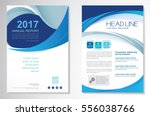 template vector design for... | Shutterstock .eps vector #556038766