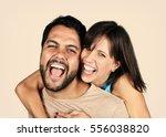 couple   Shutterstock . vector #556038820