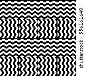 vector seamless pattern.... | Shutterstock .eps vector #556161640