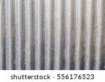 Galvanised Iron Background...