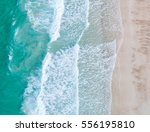 aerial view. top view.amazing... | Shutterstock . vector #556195810