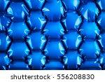 Hexagonal Bubble Texture...