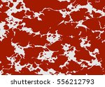 marble texture white and red.... | Shutterstock .eps vector #556212793