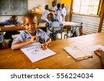 kenya  rusinga island  utajo... | Shutterstock . vector #556224034