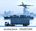 Logistics  global...