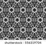 modern geometric seamless... | Shutterstock . vector #556319704