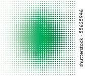 green stain   Shutterstock .eps vector #55635946