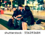 picture blurred  for background ... | Shutterstock . vector #556393684