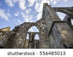 Bolton Abbey In Yorkshire...