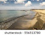 Summer Holidays On Elafonisi...