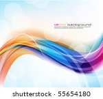eps10 vector design | Shutterstock .eps vector #55654180