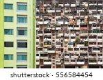 geometrical pattern of...   Shutterstock . vector #556584454