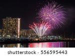 Beautiful Fireworks Hosted By...