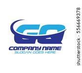 gq logo | Shutterstock .eps vector #556669378