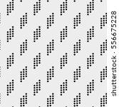 seamless diagonal pattern.... | Shutterstock .eps vector #556675228