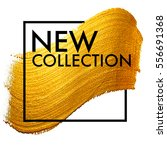 new collection gold paint in