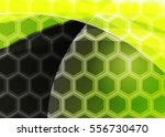 green abstract template for... | Shutterstock . vector #556730470