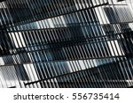 double exposure photo of hi... | Shutterstock . vector #556735414