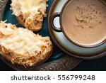Chipotle Sauerkraut With Melte...