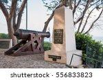 haifa  israel  may 02  2015 ... | Shutterstock . vector #556833823
