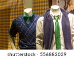 Male Mannequins In Modern Youth ...
