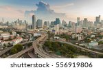 Bangkok City Central Business...