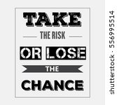 "retro motivational quote. ""... 